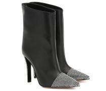 Ankle Boots Christie aus Leder