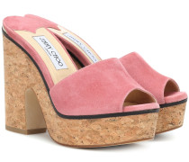 Wedge-Sandalen Deedee 125