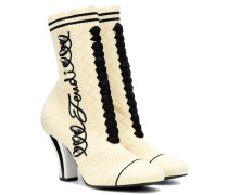 Ankle Boots Rockoko