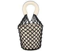 Bucket-Bag Moreau aus Leder