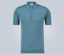 Poloshirt Adrian aus Baumwolle