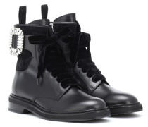 Ankle Boots Viv' Rangers Strass
