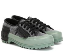 X Superga Sneakers