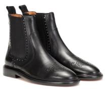Chelsea Boots Chelaya aus Leder