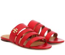 Sandalen Kira aus Leder