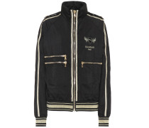 X Balmain Trainingsjacke
