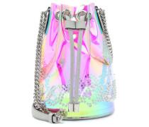 Bucket-Bag Mary Jane