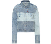 X Levi's® Jeansjacke aus Baumwolle
