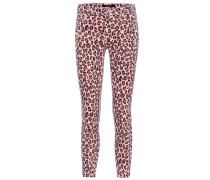 Mid-Rise Skinny Jeans 835