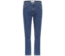 Cropped Slim Jeans The Vintage