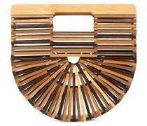Clutch Ark Mini aus Bambus