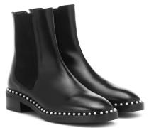 Chelsea Boots Cline aus Leder