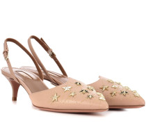 Slingback-Pumps Cosmic Star 45