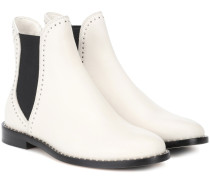 Chelsea Boots Merril aus Leder