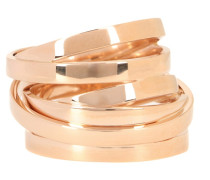 Ring Berbere Technical aus 18kt Roségold