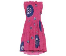 Minikleid Tamsin aus Baumwolle