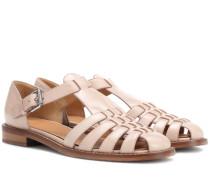 Sandalen Kelsey aus Leder