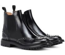 Chelsea Boots Ketsby aus Leder