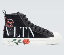 Sneakers Villalba VLTN