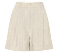 Shorts Max aus Leinen