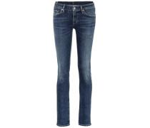 Skinny Jeans Racer aus Baumwolle