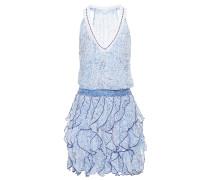 Kleid Beline mit Rüschen