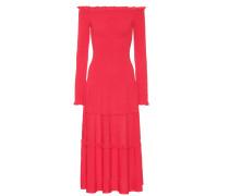Off-Shoulder-Kleid Vendaval
