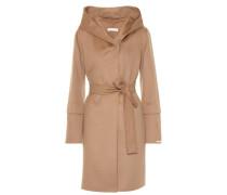 Mantel BB aus Wolle