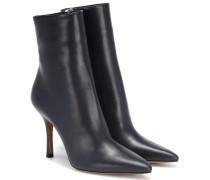 Ankle Boots Gloria aus Leder