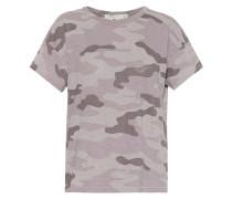 T-Shirt Camo Vintage Crew
