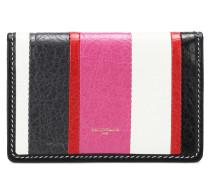 Portemonnaie Bazar aus Leder
