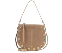 Schultertasche Medium Kriss Hobo