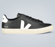 Leder-Sneakers Campo