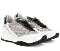 Sneakers Raine mit Glitter