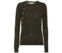 Pullover Minamoto aus Wolle