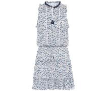 Bedrucktes Kleid Clara