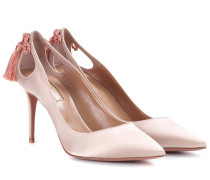 Pumps Forever Marilyn 85 aus Satin