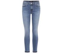 Skinny Jeans 811 aus Stretch-Baumwolle