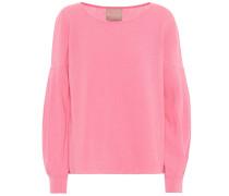 Pullover Inga aus Wolle und Cashmere