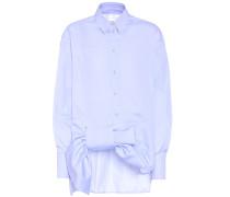 Hemd aus Baumwoll-Oxford