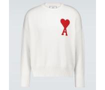 Oversize-Pullover de Coeur