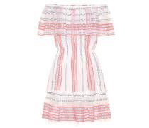 Off-Shoulder-Kleid Zenha