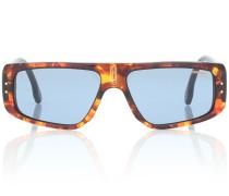 Exklusiv bei Mytheresa – Sonnenbrille aus Acetat