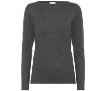 Pullover aus einem Cashmeregemisch