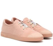 Sneakers Phil aus Kaschmir