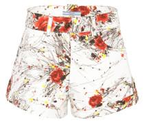 Shorts aus Denim
