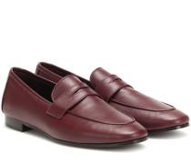 Loafers Flaneur aus Leder