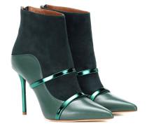 Ankle Boots Madison aus Leder