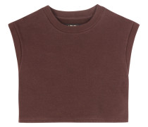 Cropped Top aus Baumwolle (SEASON 1)