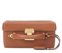 Tasche Grace Large Box aus Saffiano Leder